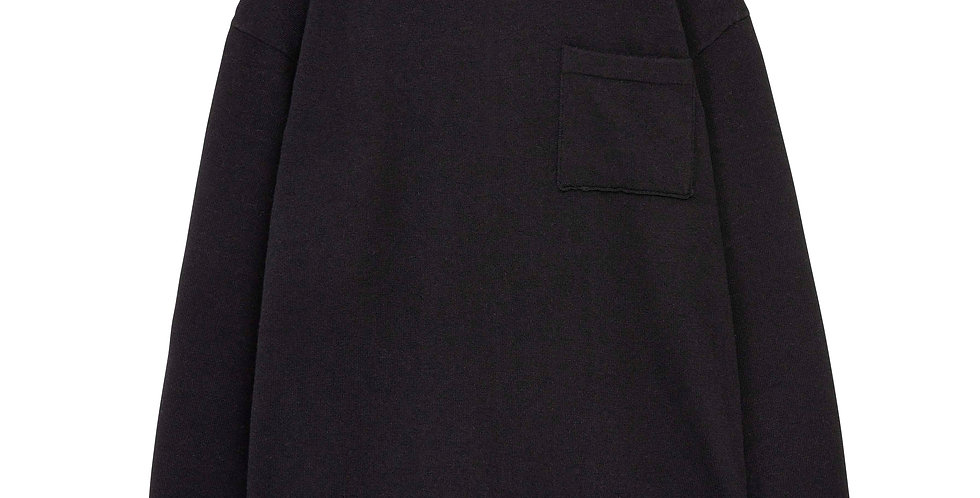 K626 OS LINKING WIDE LONG SLEEVE