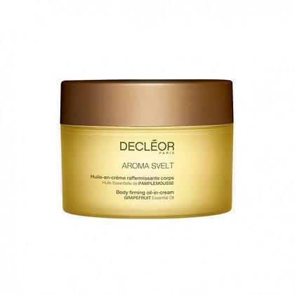 Aroma Svelt Body Cream