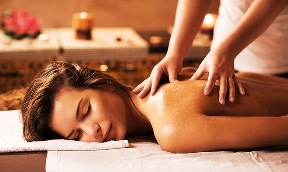 Decleor Full Body Massage & Facial