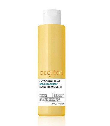 Neroli Cleansing Milk 200ml