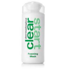 Breakout clearing skin wash