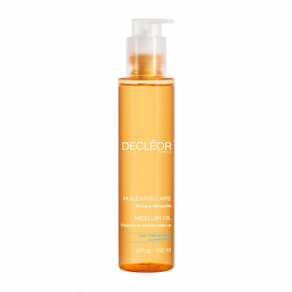 Micellar Oil Cleanser