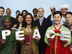 Modern Peacebuilding and Nonviolence: Creating Peace that will Last