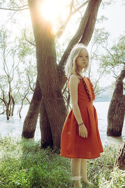 TARA Linen dress
