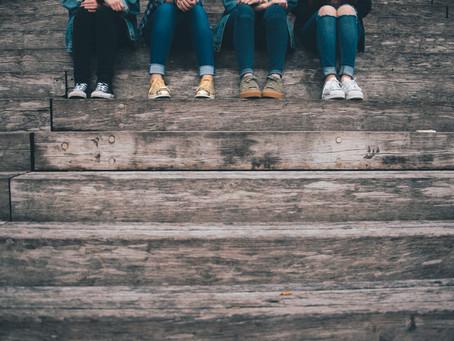 Adolescentii si parintii, impreuna!