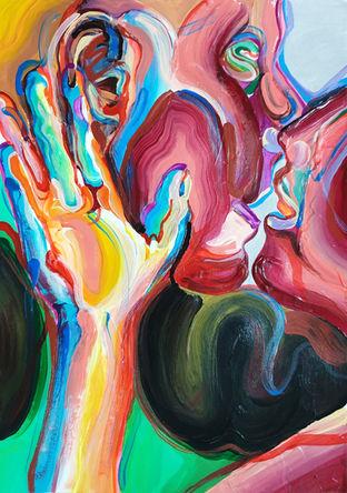 Epidermis World: Love 24