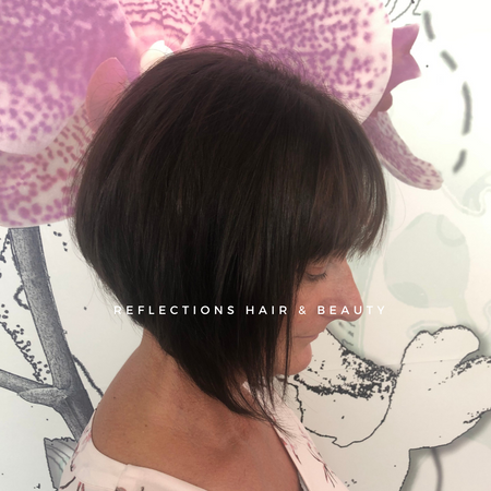 Reflections Hair & Beauty