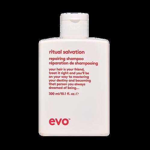 Ritual Salvation Repairing Shampoo