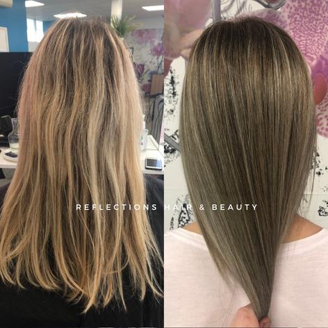 Reflectections Hair & Beauty