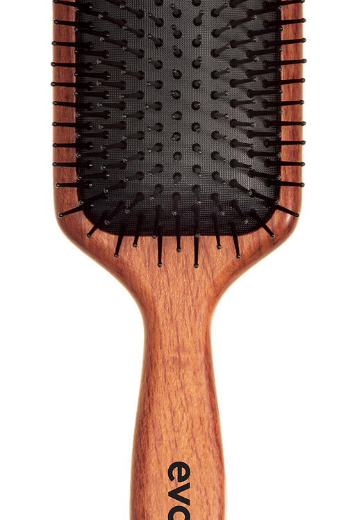 PETE - ionic paddle brush