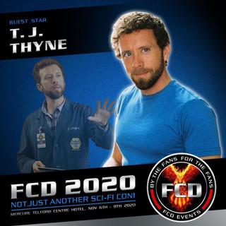 T.J. Thyne