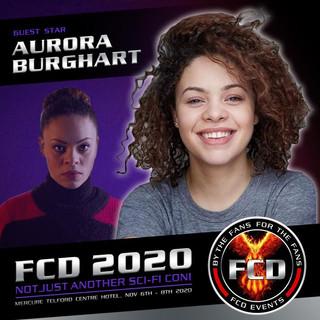 Aurora Burghart