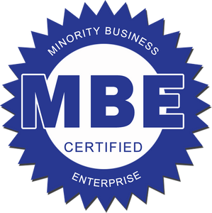 MBE Certified