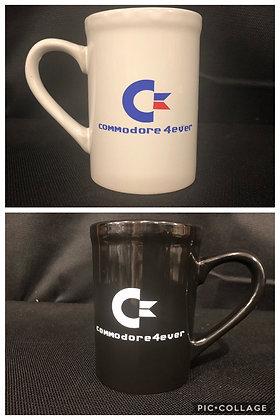 16oz commodore4ever Coffee Mugs