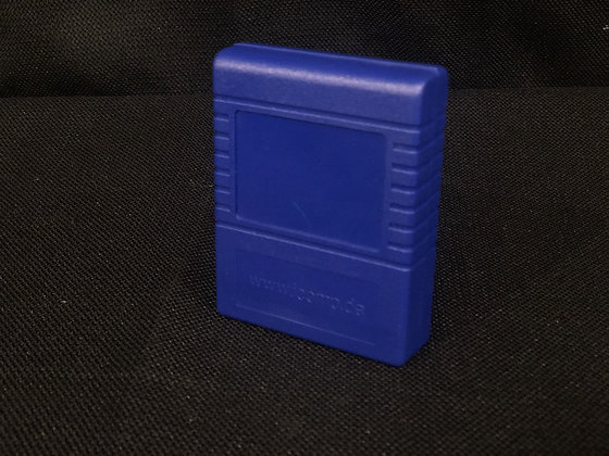Commodore 64 Cartridge Case
