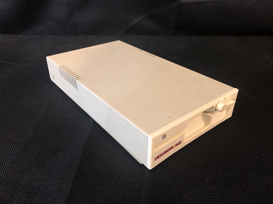 Excelerator Plus 5 1/4 Floppy Disk Drive