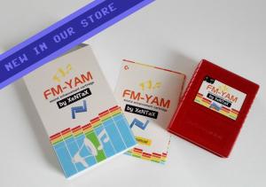FM-YAM  A Sound Expander Compatible