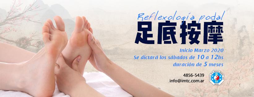 Reflexología2020