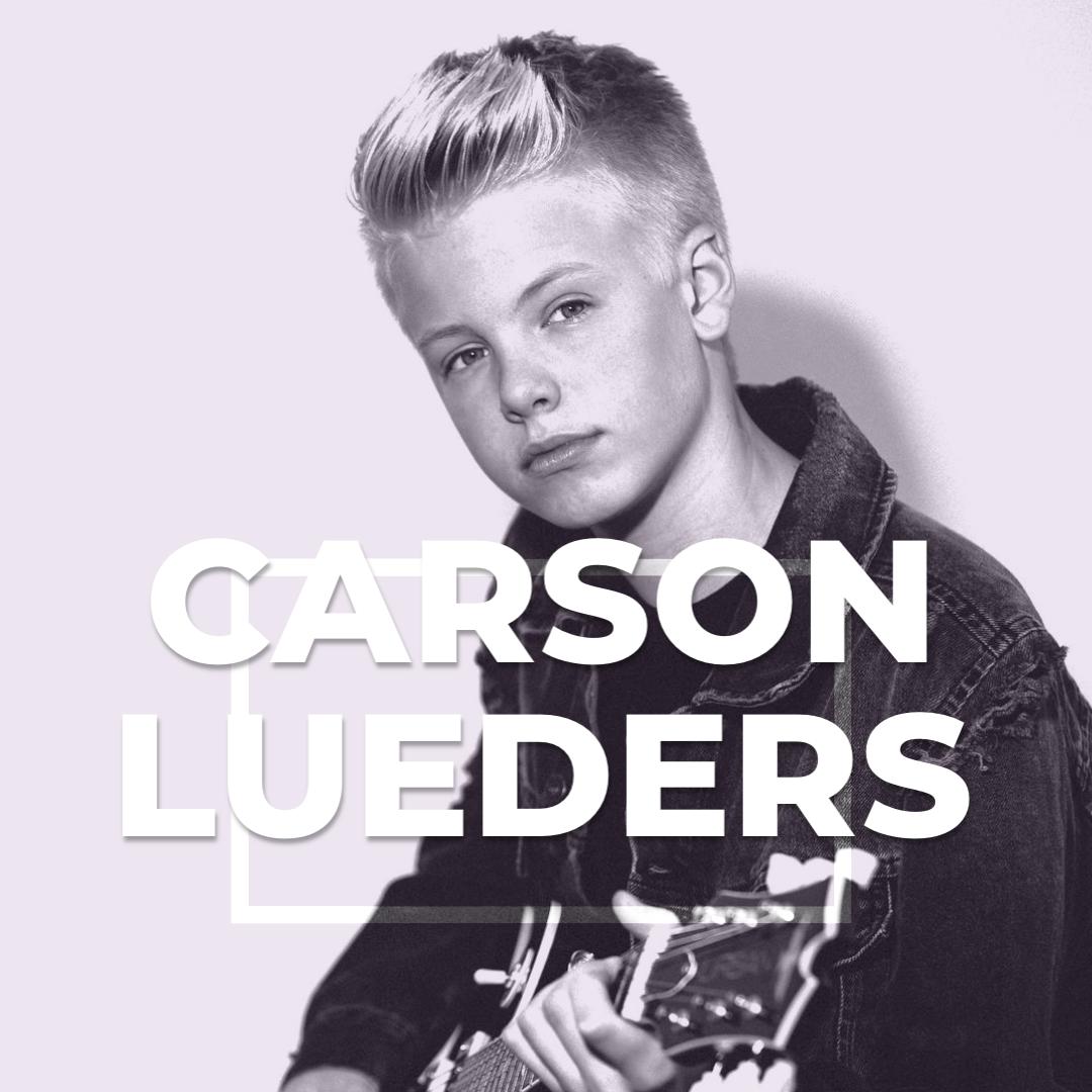 Carson Leuders
