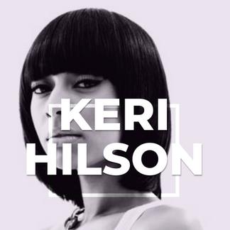 Keri Hilson