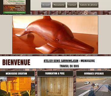 AP web : à chacun son site web, création de sites web