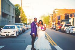 Mr. & Mrs. Summerville