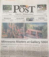 Gallery 5004 in SunPost