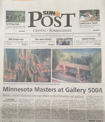 Gallery 5004 in SunPost