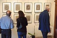 Inside Gallery 5004