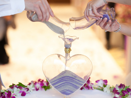 Have you thought about a Minimony Ceremony?
