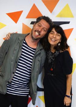 Paulo Emílio e Lizete Rubano