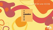 SEMANA MOSAICO 2020