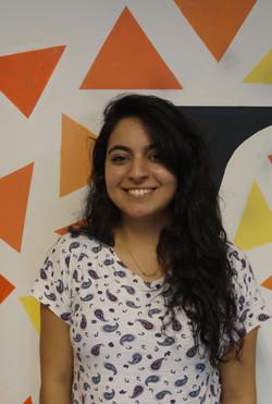 Kamila Ismail