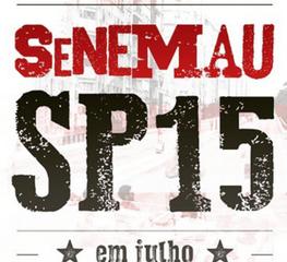 SeNEMAU 2015 em SÃO PAULO!