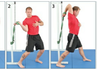 June Mobility - Pecs and Rotator Cuff