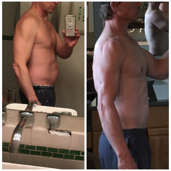 2 months Nutrition Coaching