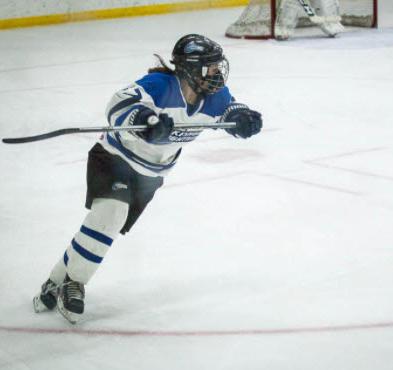 Elle - Hockey