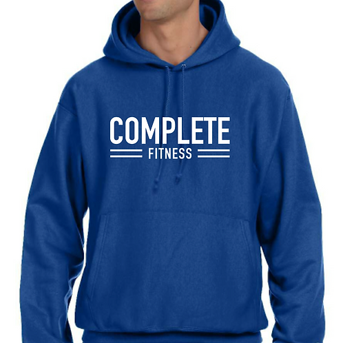Complete Fitness Hoodie - Unisex