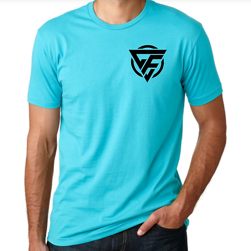 Men's T-Shirt - BLACK Logo