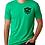 Thumbnail: Men's T-Shirt - BLACK Logo