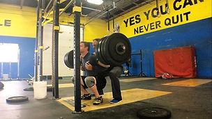 Gyms for Beginners  - Crossfit Greendale