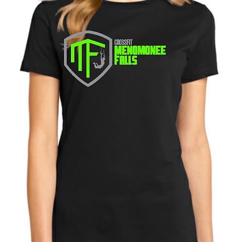 CFMF Throwback T-Shirt