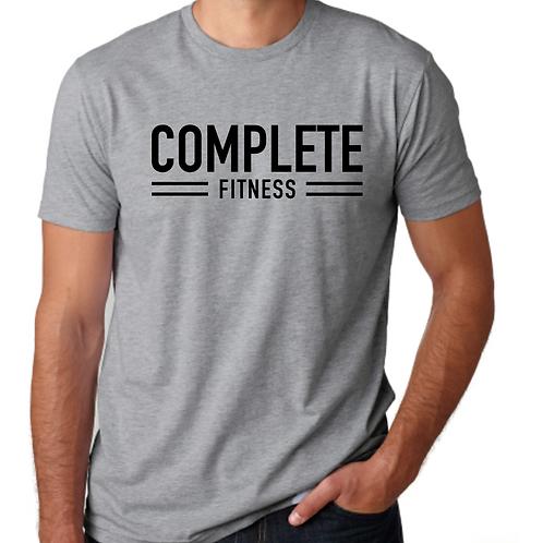 Complete Fitness T-Shirt - Men's