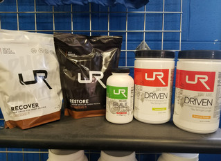 UR Supplement Order - Get 20% off!
