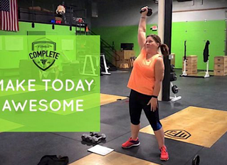 Weekly Challenge WOD Prizes and 10% off Built
