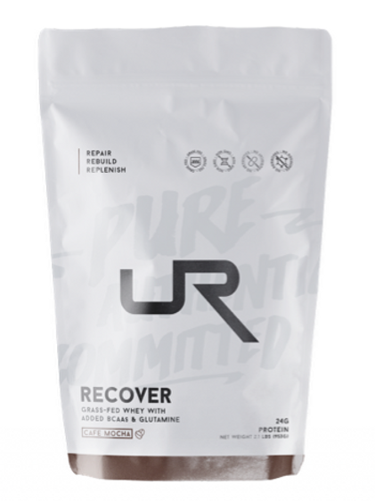 UR - Recovery