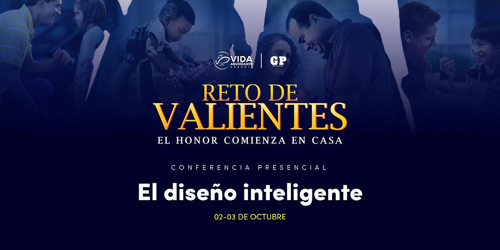 Conferencia Presencial - Domingo 10:30 am