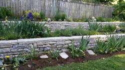 terraced garden 2