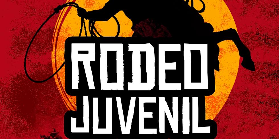 Rodeo Juvenil - LiDs y Cultura U