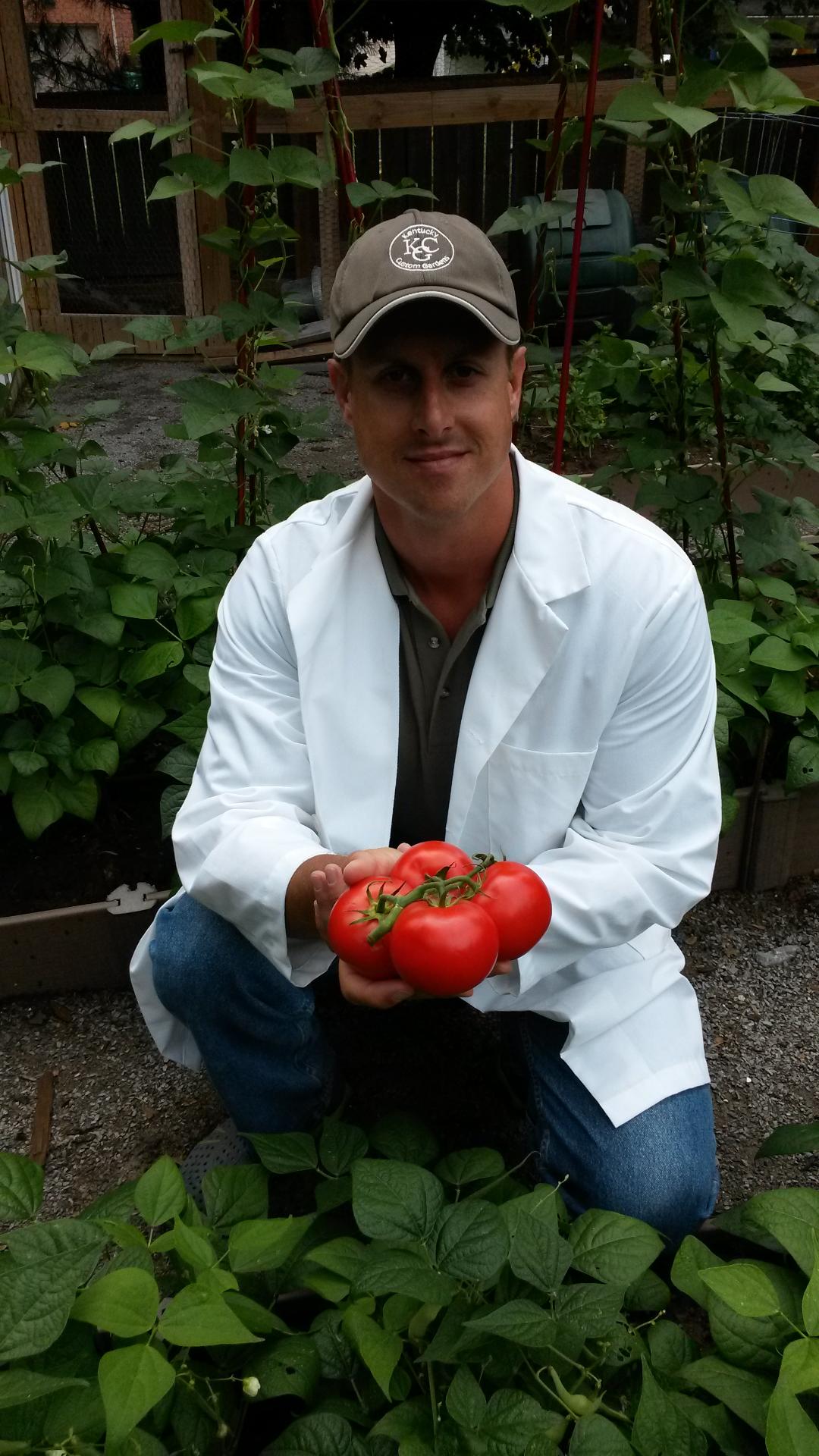 Brian Storz, PhD